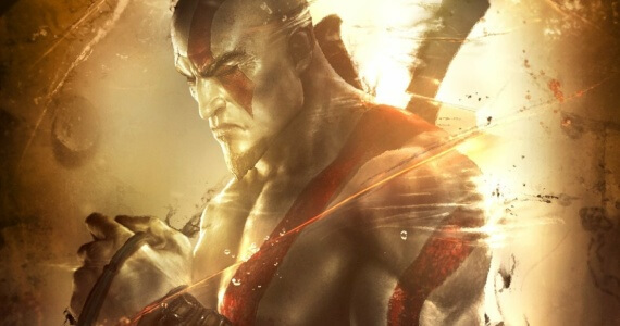 'God of War: Ascension' Collector's Edition Revealed