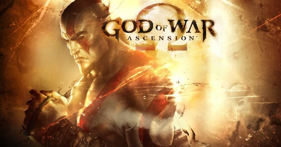 'God of War: Ascension' Demo Packaged With 'Total Recall' Blu-Ray