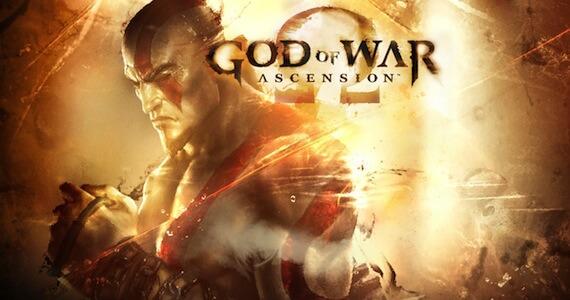 God of War Ascension Demo Total Recall