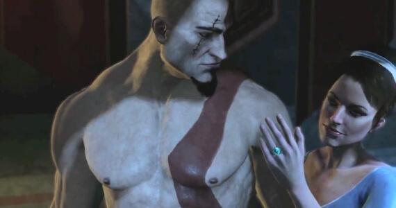 God of War: Ascension (Story)