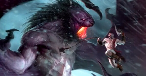 5 Mythical Creatures 'Kratos' Should Fight