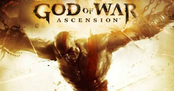 God of War Ascension Sony Amazon Tease