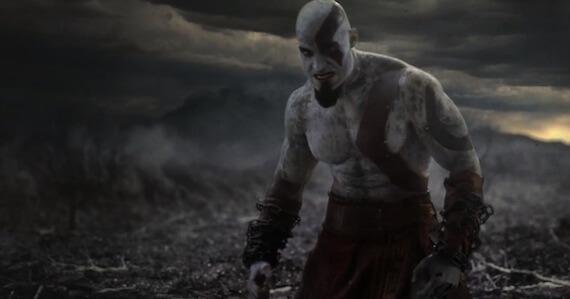 God of War: Ascension (Live-Action)