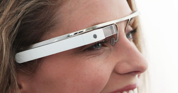 Google Brings First-Person Video Games to Life With 'Project Glass'