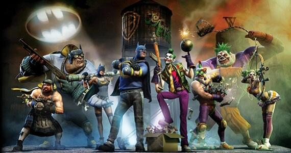'Gotham City Impostors' Review