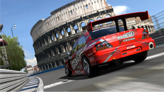 Gran Turismo 5 Dated Collectors Edition