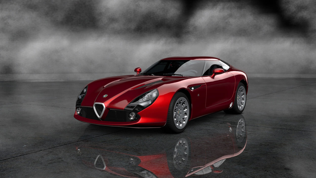 'Gran Turismo 6' Officially Revealed; First Screenshots & Details