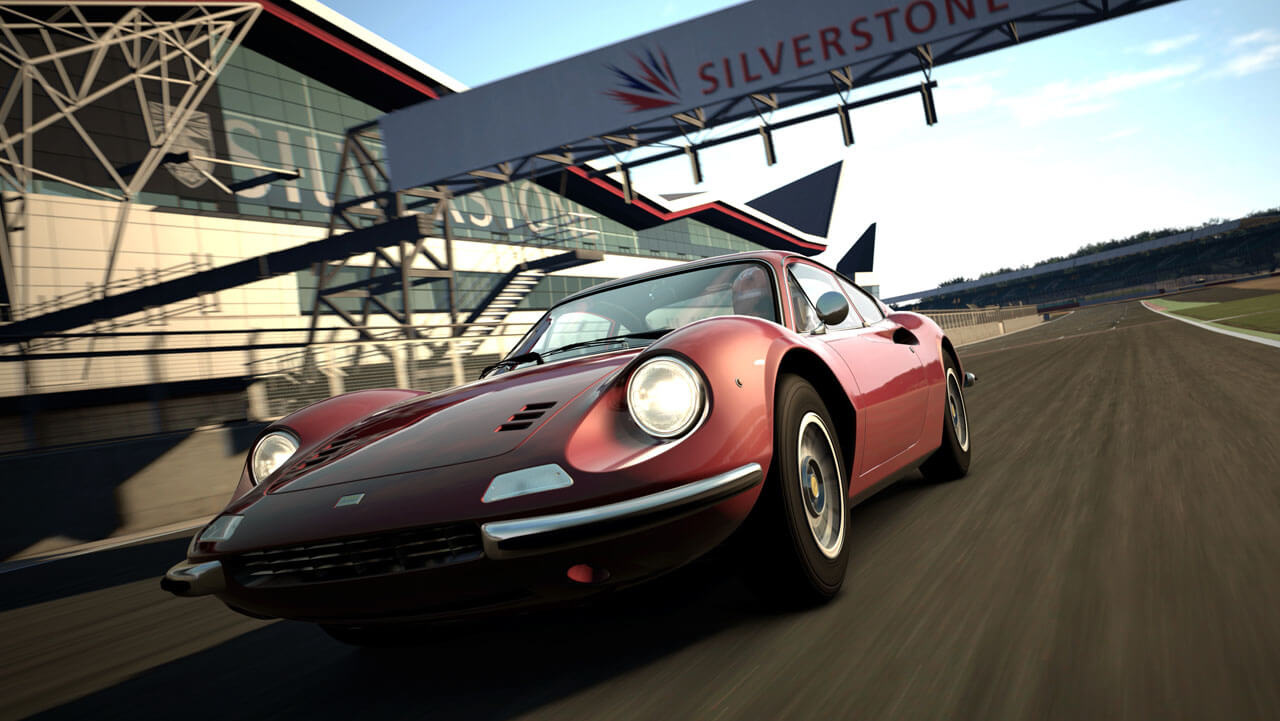 'Gran Turismo 6' Concept Footage Appears Online