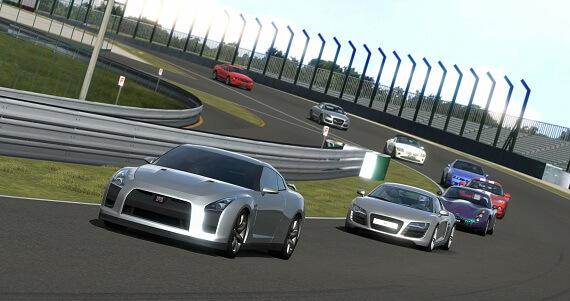 Gran Turismo DLC