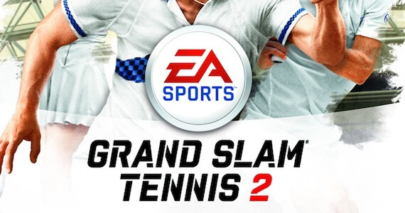 'Grand Slam Tennis 2' Review