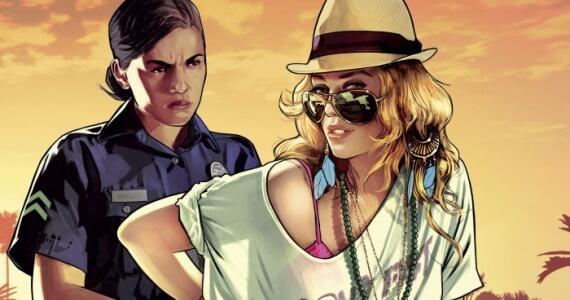 Grand Theft Auto 5 Cast Revealed