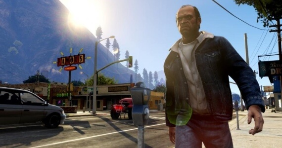 'Grand Theft Auto 5' New Protagonists Detailed By Rockstar
