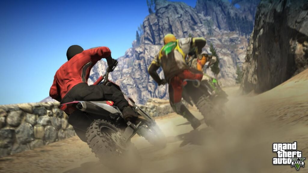 Take-Two Talks 'Grand Theft Auto 5' DLC; Pre-Order Bonuses Rolling Out
