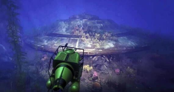 'Grand Theft Auto 5' Tsunami Mod Sinks Los Santos