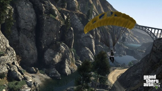 Major 'Grand Theft Auto 5' Details Coming in November