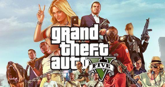 GTA 5 Next-Gen Release Date?