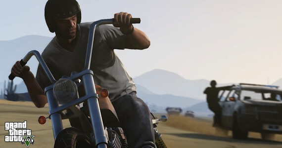 Will 'Grand Theft Auto 5' Come to PC?