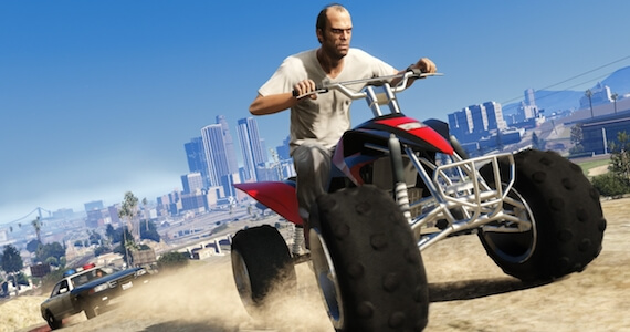 Grand Theft Auto 5 Petition 650K Signatures