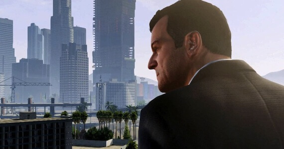 Does Grand Theft Auto 5's Absence At E3 Mean No 2012 Release?