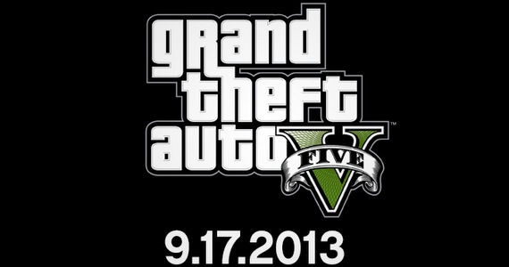 'Grand Theft Auto 5' Release Date Revealed