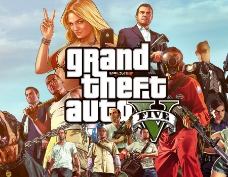 Grand Theft Auto 5 Worst Mechanics