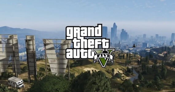 Rockstar Interested in PS4 & Xbox One; No 'GTA 5' on Next-Gen Consoles