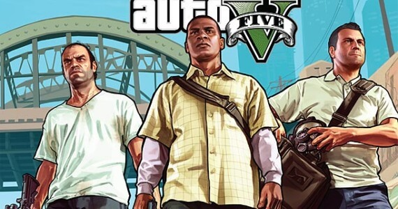 Are Zombies Coming To Grand Theft Auto Online?