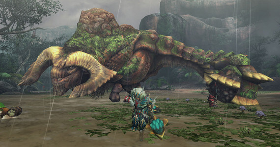 Grand Theft Auto, Monster Hunter Games Leaked Ahead of Vita Event [Updated]