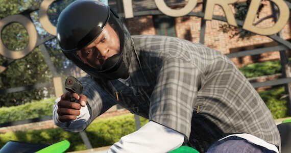 GTA Online Heists: Player Roles Revealed