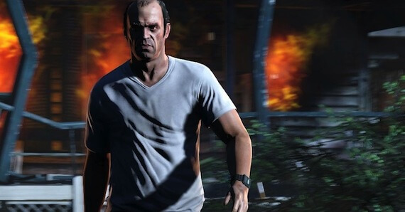Will 'Grand Theft Auto 5′ Top 'Call of Duty' in 2013?