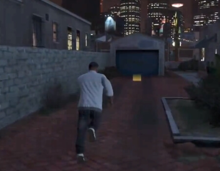 Grand Theft Auto Worst Mechanics Yellow Markers
