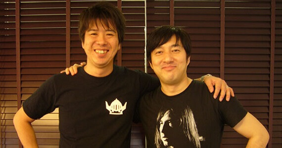 Grasshopper Manufacture Purchased by GungHo Online Entertainment; Suda 51 Responds