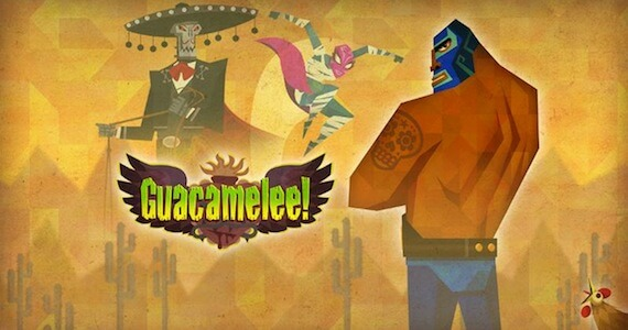 'Guacamelee!' Review