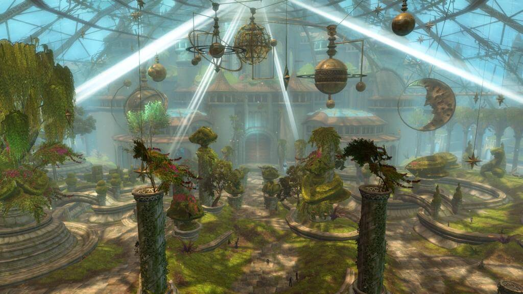 'Guild Wars 2' Celebrates Going Back on Sale with Live-Action Video