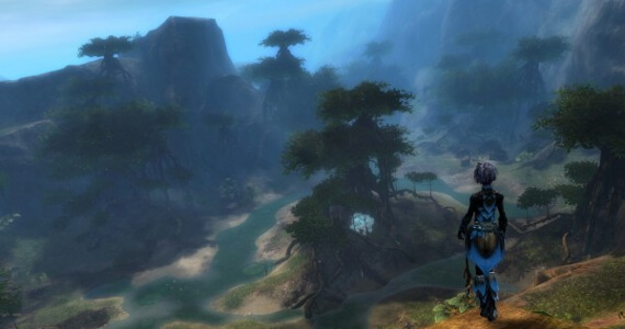 ArenaNet Announces New Content for 'Guild Wars 2′ Final Beta Weekend Event