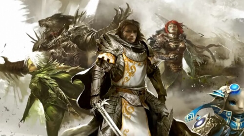 Guild Wars 2 Most Anticipated Games