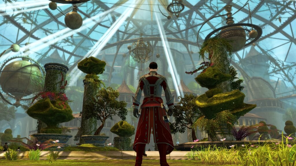 Guild Wars 2 Preview
