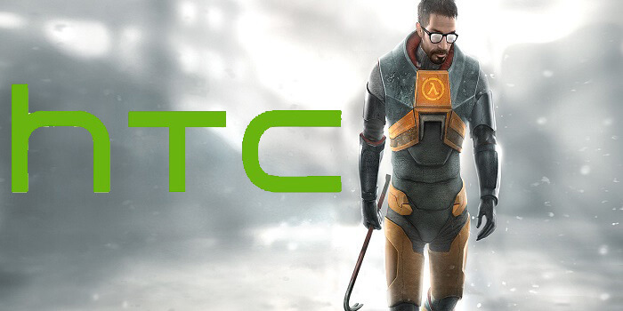 HTC Chair Apologizes for 'Half-Life' VR Comments