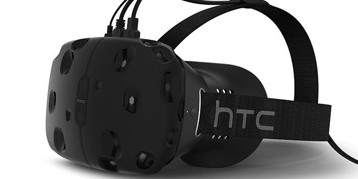 Valve Working on New VR Hardware