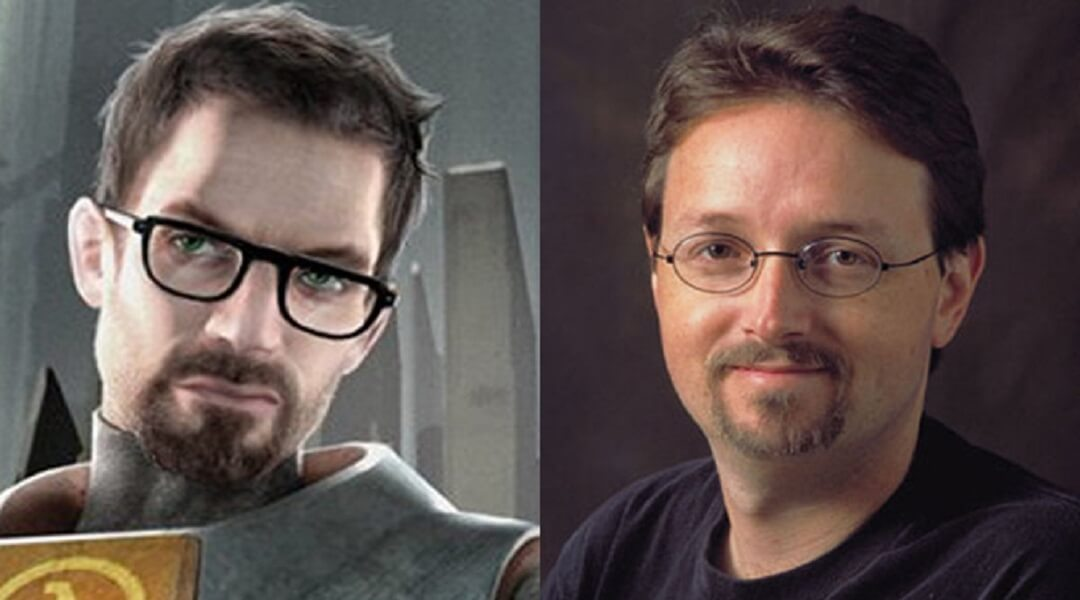 Half-Life Writer Marc Laidlaw Retires From Valve