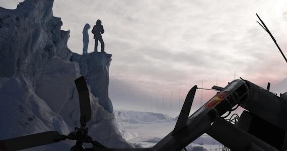 Valve Mods: Leaked 'Half-Life 2: Episode 3′ Concept Art is 'Legit'