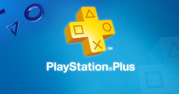 Half of PS4 Owners Have PS Plus