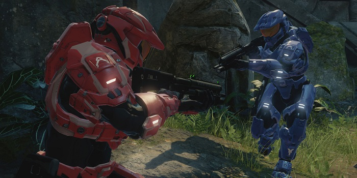 Halo: Master Chief Collection Has 20GB Update