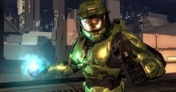 Rumor: 'Halo 2 Anniversary,' 'Halo 5' Beta, 'Halo 3' & '4' Ports Coming in November [Updated]