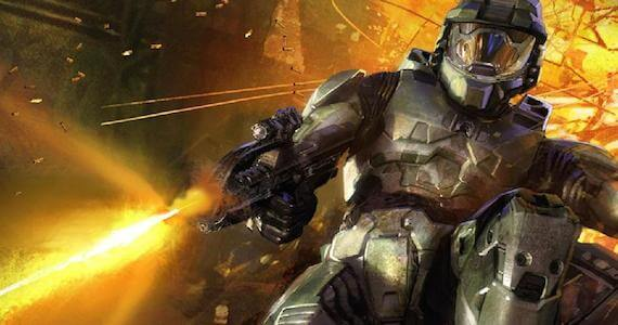 Halo: Master Chief Collection Details