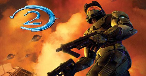 Rumor Patrol: 'Halo 2: Anniversary' In the Works