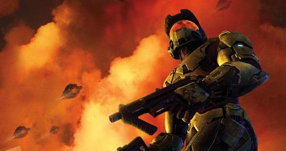 Halo 2 PC Servers Shutting Down