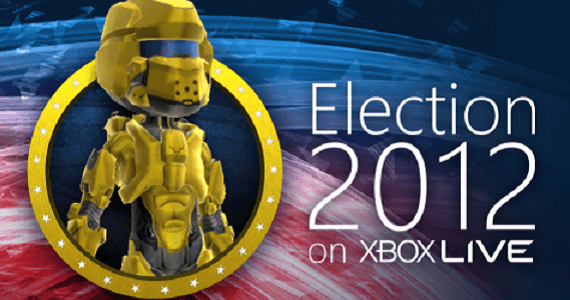 Microsoft Offering Free 'Halo 4' Avatar Outfit For Watching Presidential Debates