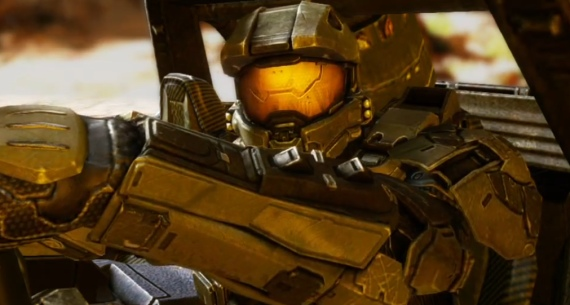 Microsoft: No Console Exclusive Is Bigger Than 'Halo 4'
