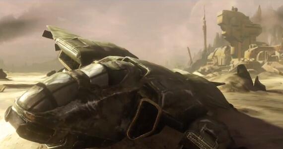 'Halo 4' Getting Champions DLC Bundle